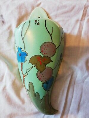 Clarice cliff vintage pottery
