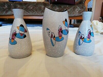 RAHE Abstract FISH Design Jugs