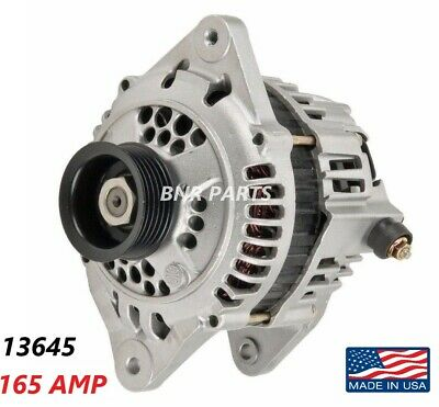 200 AMP 13829 Alternator fits Subaru Outback Legacy High Output Performance HD