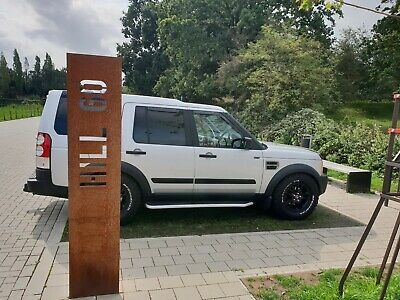 Landrover discovery 3 tdv6 7 seater. swap vw t4 vw t5 or BMW 318d touring or sim
