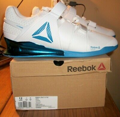 8868897c1e4b11  CN8397  Mens Reebok Legacy Lifter Weightlifting Shoe-Crossfit Games-NEW -SIZE