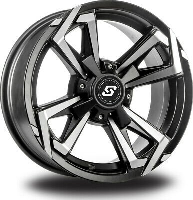 Wheels For Rzr