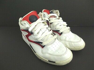 4a93d8ee572a Men s REEBOK PUMP Omni Lite 4V56849 Vintage Basketball Shoes 2008 Sz US 8