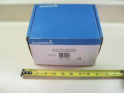 Ga 29 Gps Antenna Pole/flush Mount New In Box