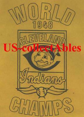 Cleveland Muncipal Stadium Indians Rare Collectibles Novelty Items 1948 1995