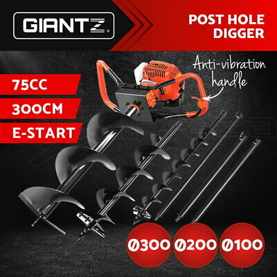 GIANTZ 320W Electric Chainsaw Chain Sharpener Pro Tools Stihl Saw Grinder File