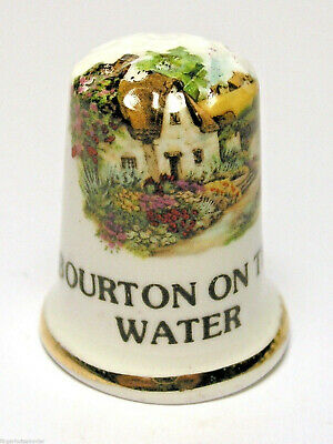 Fingerhut Thimble - Bourton on the Water