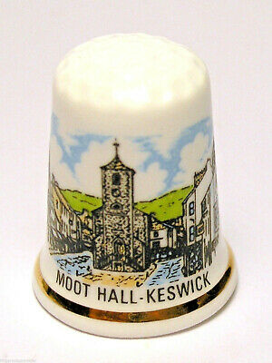 Fingerhut Thimble - Moot Hall - Keswick