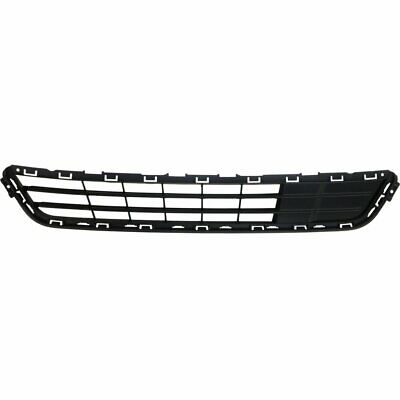New Bumper Face Bar Trim Rear Ford Mustang 2013-2014 FO1144107 DR3Z17C830AA