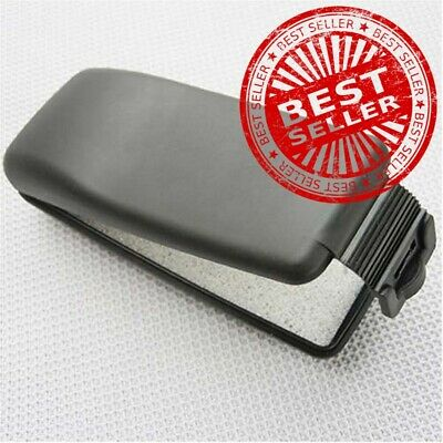 Automobile Car Magnetic Key Holder Case Box Car Accessories Spare Emergency Key