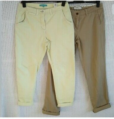 Bundle Trousers Fat Face and Next Size 12