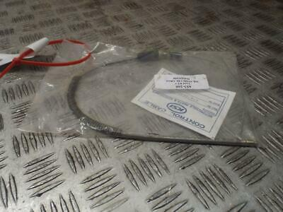 Yamaha DT1 1969-On Engine Oil Pump Cable