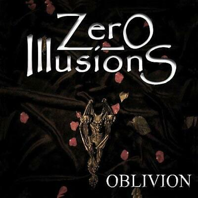 Zero Illusions-Oblivion CD NEW