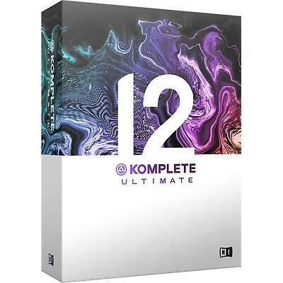 Ultimate Komplete 12