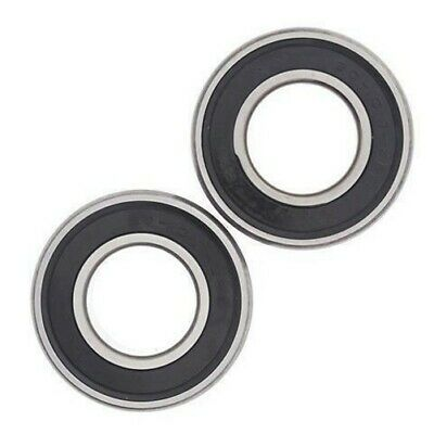 All Balls Motorcycle Front or Rear Wheel Bearing Kit 25-1394