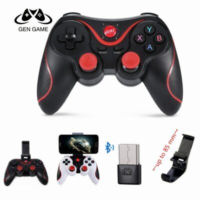 Gen Game X3 Game Controller Smart Wireless Joystick Bluetooth Android Gamepad