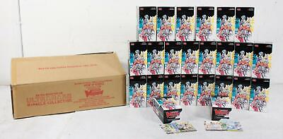 24 Boxes Ultrarare Miracle Collection VGE V EB03 Extra Booster 03