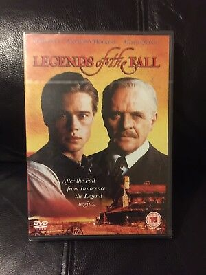 Legends Of The Fall (DVD, 2007)