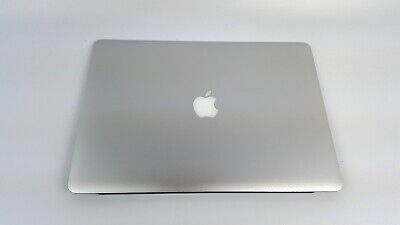 """Macbook Pro 15"""" A1398 Late 2013 Mid 2014 Display Assembly 661-8310 Issue"""