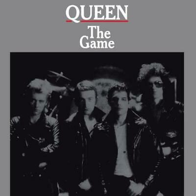 QUEEN The Game RARE OOP REMASTERED & EXPANDED DELUXE 2 CD SET