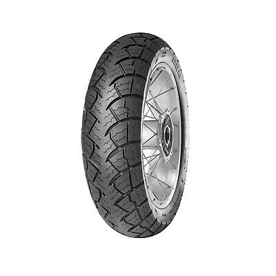 BMW R 1100 S Boxer Cup �04 120/70 ZR17 58W TL Anlas Winter grip Plus Front Tyre