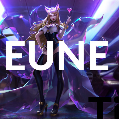 League of Legends Account 22000+ BE IP LOL Smurf ACC EUNE Level 30 Unranked 22k+
