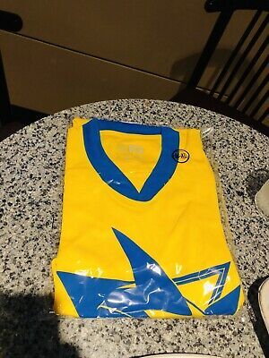 NHL San Jose Sharks 2019 Golden State Warriors Mashup Jersey XL New in Package