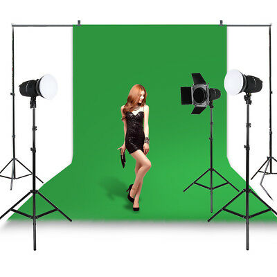 Photo Background 1.6x3M Photography Studio Non-Woven Backdrop Background Screen