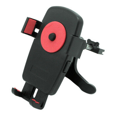 Car Air Vent Mount Cradle Holder Stand for Cell Phone GPS Universal 360°Rotat Ji