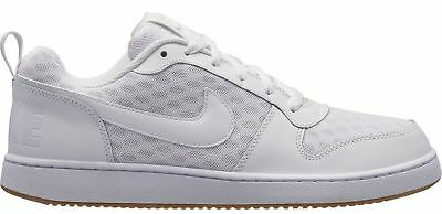 NIKE SCARPE SNEAKERS Bianco Court Borough M Air force style - EUR 49 ... 2e12de803b0