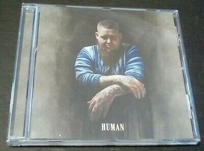 Rag 'n' Bone Man: Human (cd album)