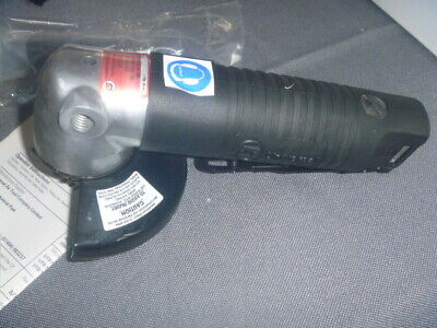 """4-1/2"""" Air Grinder By Universal Tools Ut-8750A"""