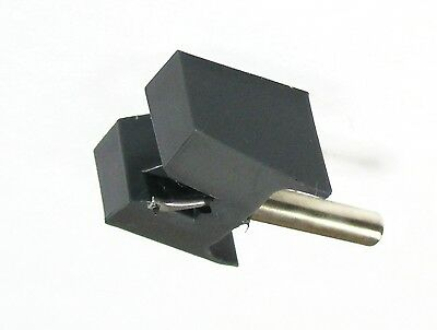 Pickering V15 At1 & 2  Type Stylus Replacement No Brush For Klh, Garrard, Dual +