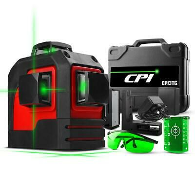 CPI CPI3TG Industrial Green Beam All Function Laser Kit