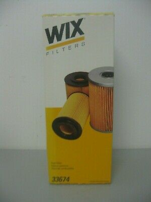 24051 Heavy Duty Spin-On Fuel Filter Pack of 1 WIX Filters