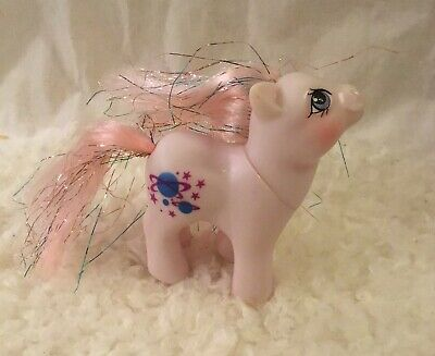 my little / Mein kleines Pony G1 Baby Nightsong 1984 China Hasbro Vintage