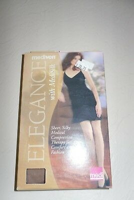 "Mediven Compression 12-16 #04101 Size A Pantyhose Color Beige ""Must See"""