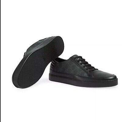 1a65bc3908c MEN S COMMON GG Supreme Low-Top Sneakers 11G - 12 US -  252.59 ...