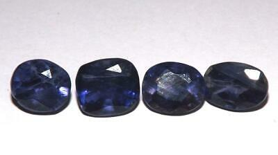 10.40 cts Iolite 100% Natural Untreated Gemstone Lot #fiol53
