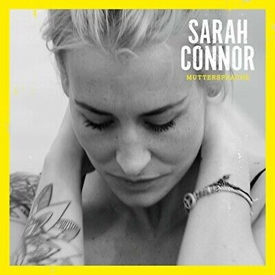 Sarah Connor - Muttersprache [Deluxe Edition, 2 CDs]