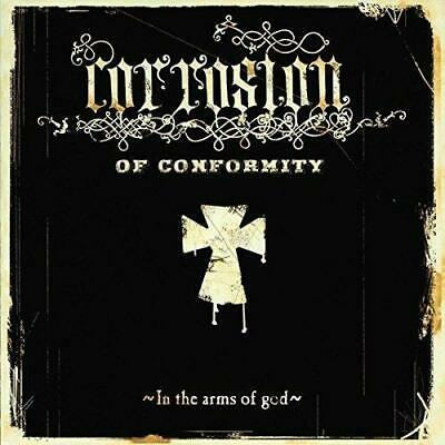 Corrosion Of Conformity - In The Arms Of God (NEW 2 VINYL LP)