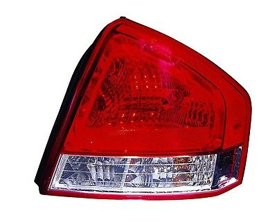 Tail Light Assembly Right Maxzone 323-1926R-AS fits 07-08 Kia Spectra