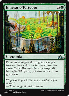 Lazav il Molteplice Lazav Guilds of Ravnica 184//259 #NSF3 the Multifarious