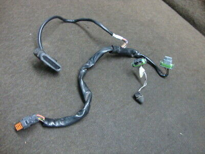 07 2007 Harley Fxd Fxdl Dyna Low Rider Gauge Wire Harness #w22