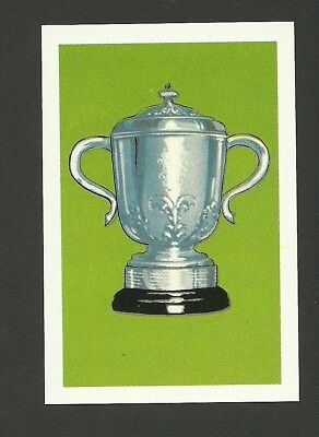 Flying Air Racing King's Cup 1979 Colgate Sport Trophy Card MINT