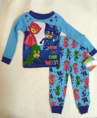 90cb613a0172 CARTERS TODDLER BOYS EXPLORE Space Ship Pajama Set Size 2T NWT ...