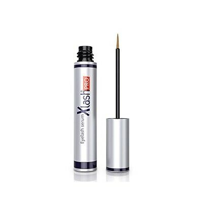 (1149,17 EUR/100 mL) Xlash Eyelash Pro Serum Wimpernserum 6 ml NEU OVP
