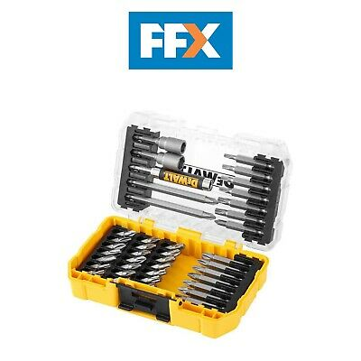 DeWalt DT70702-QZ 40pc Screw Driving Set