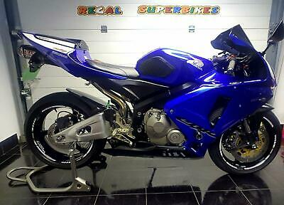 2006 06 Honda Cbr600 Rr Clean Bike 7000 Miles Good Extras Regal Superbikes