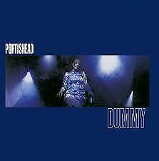 "Lp Portishead ""dummy Lp"". New"